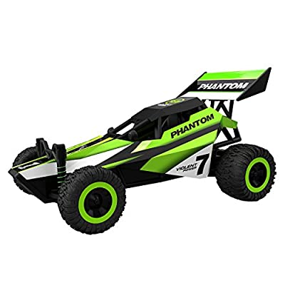 Cheerwing 1:32 Mini RC Racing Car 2.4Ghz 2WD High Speed Remote Control Buggy
