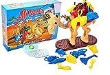 Premium Ali Baba Kamel Spiel - Juego de habilidad, juego educativo, juego de sociedad, juego de fiesta, juego familiar marca HUKITECH