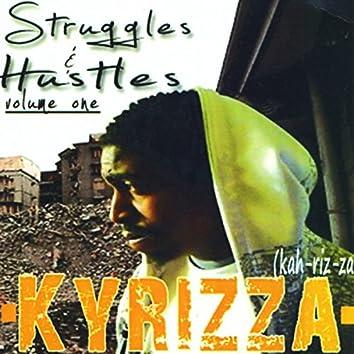 Struggles & Hustles, Vol. 1