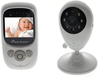 Wireless Digital Video Baby Monitor 2.4 inch