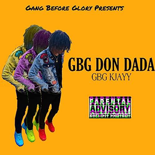 GBG DON DADA [Explicit]
