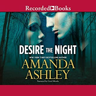 Desire the Night cover art