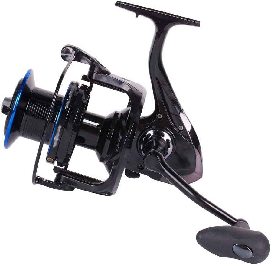 Nostalgie Fishing Reel 8000-10000 Limited time for free shipping Gam Daily bargain sale Boat Saltwater Big