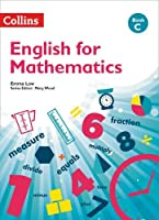 English For Mathematics: Book C by Collins UK(2016-02-01)