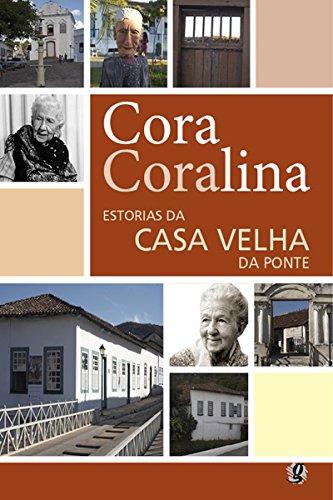 Estórias da casa velha da ponte (Cora Coralina)