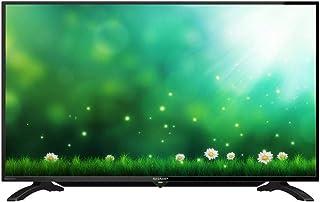 SHARP 40 Inch LED Standard TV Black - IC-40LE185M