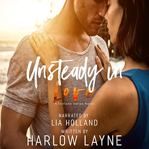 Couverture de Unsteady in Love