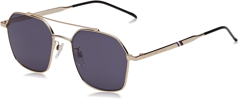 Tommy Hilfiger Men's Casual Sunglasses