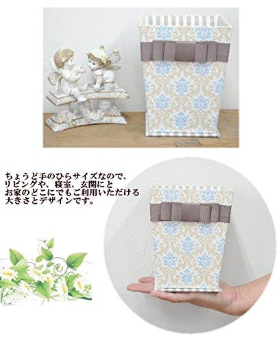 手作り工房MYmama(エムワイママ)『インテリアボックスキット』