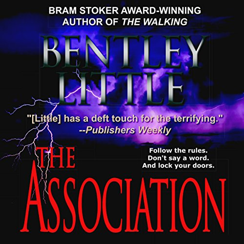 The Association audiobook cover art