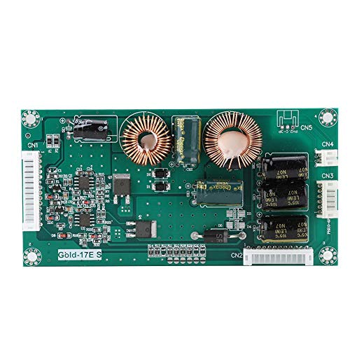 Rodipu Konstantstrom-TV-Hintergrundbeleuchtungs-Lesemodul, DIY-LED-Treiberplatine, Für 26-55-Zoll-LED-Fernseher und -Monitore