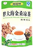 Boat Fruited Sterculia - Honeysuckle Mulberry Herbal Tea