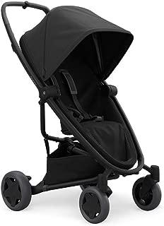 Carrinho de Bebê Zapp Flex Plus Quinny, Black on Black