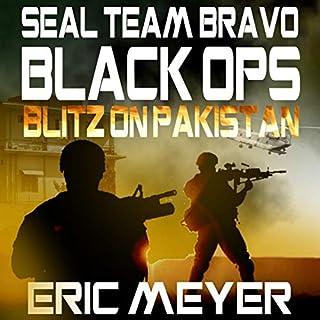 Black Ops - Blitz on Pakistan cover art