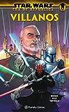 Star Wars Era de la República: Villanos (Star Wars: Recopilatorios Marvel)