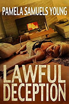 Lawful Deception (Vernetta Henderson Series Book 5) by [Pamela Samuels Young]
