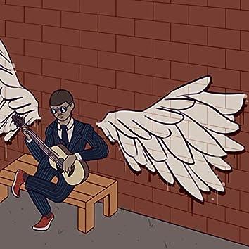 Do Angels Ever Die?