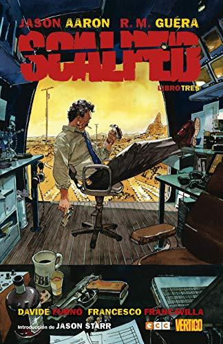Scalped Libro 03 (Segunda edición) (Scalped O.C.)