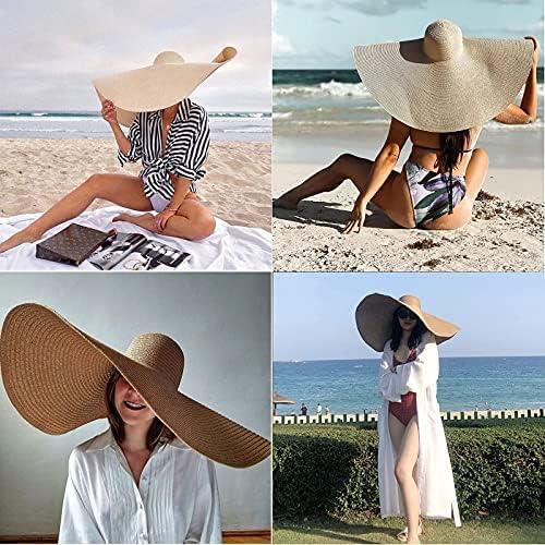 Big floppy beach hats _image4