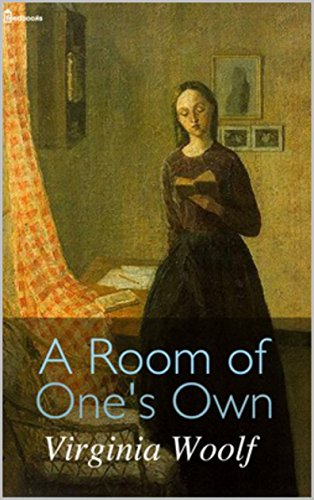 A Room of One's Own : PREMIUM EDITION (Illustrated)