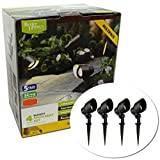 Better Homes and Gardens BH17-092-099-29 4-Piece QuickFIT LED Spotlight