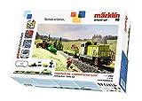 Märklin- Modelo de ferrocarril, Multicolor (29652), color/modelo surtido