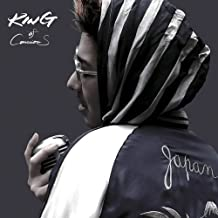 KING OF CONSCIOUS -初回限定盤-