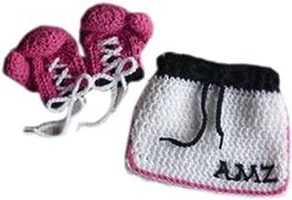 kid crochet boxer