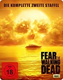 Fear the Walking Dead - Die komplette zweite Staffel - Uncut/Steelbook [Blu-ray]