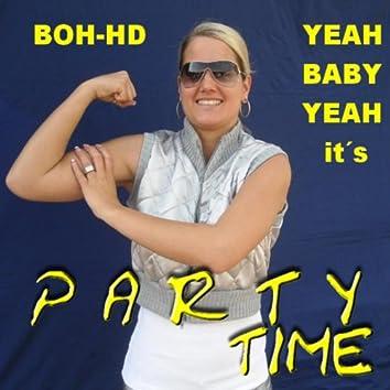 Frauen-WM PartyHit - Yeah Baby Yeah It's Partytime