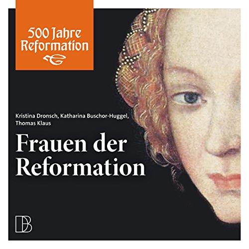 Frauen der Reformation Titelbild