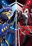 TVアニメ「SHOW BY ROCK!!STARS!!」Blu-...[Blu-ray/ブルーレイ]