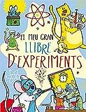 El meu gran llibre d'experiments (El gran llibre de...)...