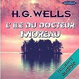 L'île du docteur Moreau - Format Téléchargement Audio - 15,95 €