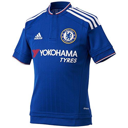 1ª Equipación - Chelsea 2015/2016 - Camiseta oficial adidas, talla XS