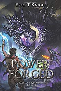 Power Forged (Chaos and Retribution)