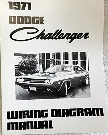 1971 Challenger Wiring Diagram - Diagrams Catalogue