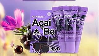 Healthy Care Acai Berry Lip Balm 10g