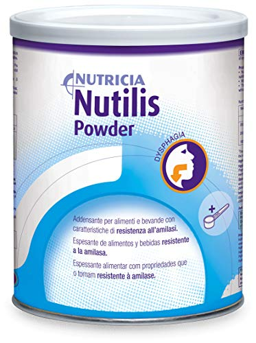 Nutilis Powder Espesante Bote - 300 gr