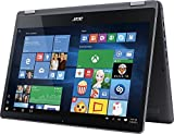 2017 Acer Aspire 15.6 2-in-1 Convertible FHD IPS...