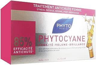 Phyto Phytocyane Revitalizing Serum For Women Thinning Hair