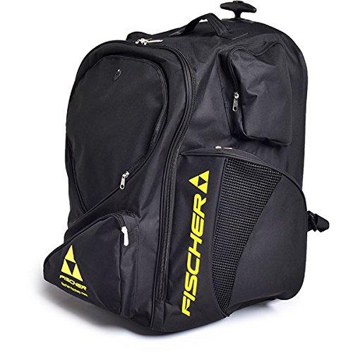 Rollentasche Fischer Backpack Junior + Geschenk