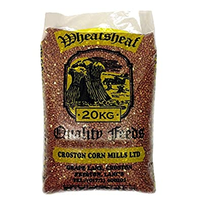 20kg *Wheatsheaf* Premium Grade Peanuts for Wild Birds by Croston Corn Mill