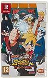 Naruto Shippuden Ultimate Ninja Storm 4: Road To Boruto NSW