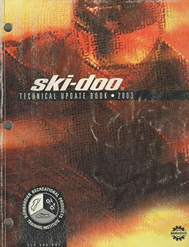 ski doo service manual - 6