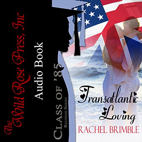 Transatlantic Loving audiobook cover art