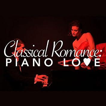 Classical Romance: Piano Love