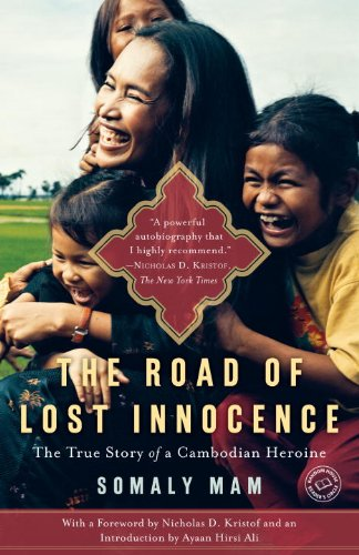 The Road of Lost Innocence: The Story of a Cambodian...