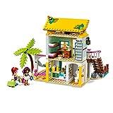 Zoom IMG-2 lego friends casa sulla spiaggia