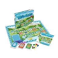Adventerra Eco-Friendly Educational Board Games (Water Game)